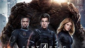 Từ thảm họa điện ảnh 'Fantastic Four': Điểm lại 5 phim bom tấn khiến đạo diễn nhục nhã