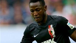 Abdul Baba Rahman – Mục tiêu của Chelsea là ai?