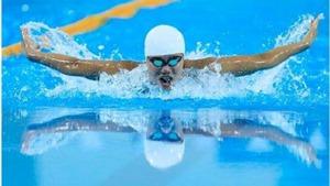 Ánh Viên dừng bước ở vòng loại nội dung 400m tự do