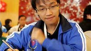 Giải cờ vua vô địch châu Á 2015: Trường Sơn vô địch cờ nhanh