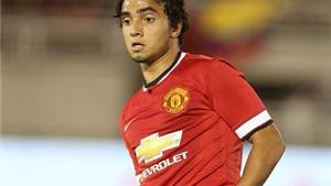 Rafael: 'Tôi ra đi vì bị Van Gaal ghét. Ông ta luôn ghét người Brazil'