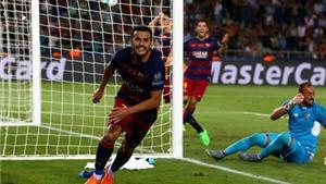 Thống kê: Pedro có phù hợp với Man United?