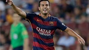 Luis Enrique: 'Pedro rất mâu thuẫn, muốn ở lại nhưng lại đòi ra sân nhiều hơn'