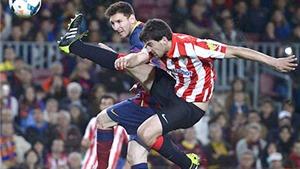 03h00 ngày 15/8, Athletic Bilbao - Barcelona: Barca mỏi mệt, khó chịu nổi nhiệt