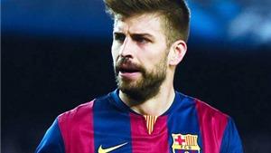 Hết chửi trọng tài, Pique lại lăng mạ Real Madrid