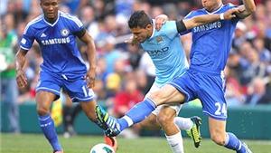 22h00 ngày 16/8, Man City – Chelsea:  The Blues lại đá như 'đội bóng nhỏ'?
