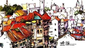 Singapore cựa mình trong 'Khi ta mơ quá lâu'