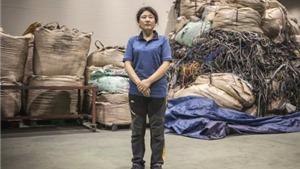 Người phụ nữ 'quậy tung' Hàn Quốc để mong được... trục xuất về Triều Tiên