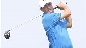 Golf: Jordan Spieth lên ngôi số 1 thế giới