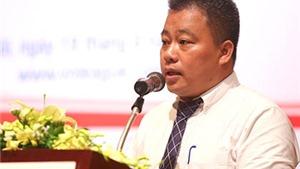 Ông Nguyễn Minh Ngọc: 'Một mình BTC không chống được tiêu cực'