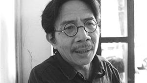 Nhà văn Nguyễn Ngọc Tiến: Tờ báo đi đầu trong lĩnh vực văn hóa trong 33 năm qua