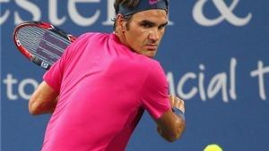 Hạ Murray, Federer gặp Djokovic ở Chung kết Cincinnati Masters