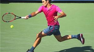 Roger Federer: Càng già, càng dẻo dai, càng khôn ngoan, càng đáng sợ