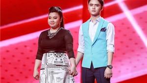 Liveshow 6 Giọng hát Việt 2015: 'Hoàng tử Pop tương lai' Ngọc Sang bị loại