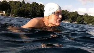 140 năm bơi qua biển Manche - kỳ tích nối tiếp kỳ tích