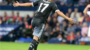 CHÙM ẢNH: Nguyên cả đội hình siêu sao Tây Ban Nha chinh chiến ở Premier League
