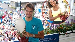 Vì sao Federer và Serena vẫn chơi hay ở tuổi 'xế chiều'?