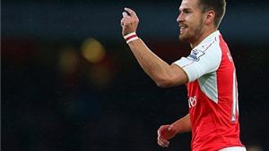 HLV Brendan Rodgers của Liverpool: 'Chiếc áo của Ramsey đã việt vị'