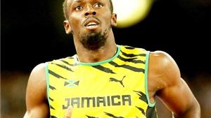 Usain Bolt thừa nhận đang mệt mỏi