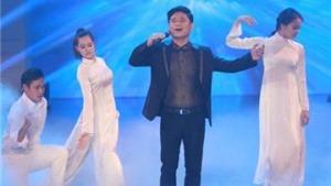 'Đất nước tình yêu' trong Giai điệu tự hào tháng 8