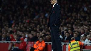 Thống kê: Giấc mơ Premier League đang trở nên xa vời với Arsenal