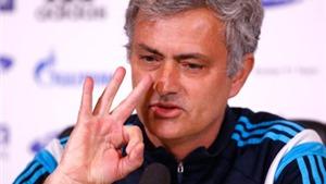 Nhìn lại kỷ lục 99 trận sân nhà đã qua của Jose Mourinho tại Chelsea