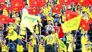 V-League: 'Hữu xạ tự nhiên hương'