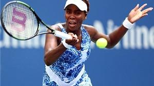 Vòng 2 đơn nữ US Open: Chiến thắng vất vả của các tay vợt hạt giống