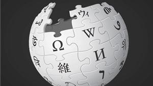 Wikipedia 'trảm' hàng trăm tài khoản bị nghi nhận tiền để viết thông tin không trung thực