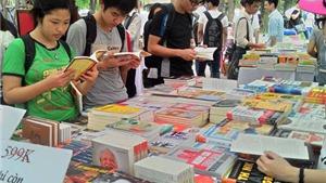 5 nhà xuất bản lớn nhất thế giới dự Hội sách Quốc tế Việt Nam