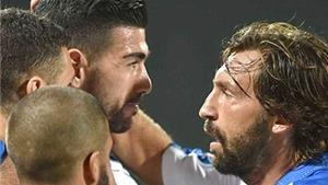 Đội tuyển Italy: Đá với Malta, sao phải vất vả thế này?