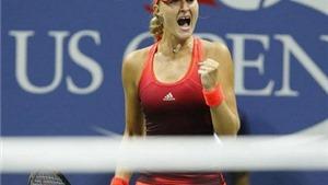 Tứ kết đơn nữ US Open: Serena, Venus Wilams gác lại tình chị em
