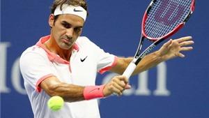 'Nội chiến Thụy Sỹ' Wawrinka - Federer ở Bán kết US Open 2015