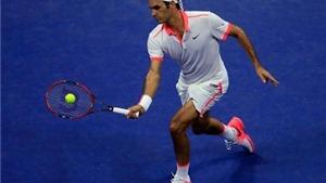 Tứ kết đơn nam US Open: Federer, Wawrinka chiến thắng dễ dàng