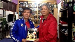 Taekwondo Việt Nam hợp tác với Brazil