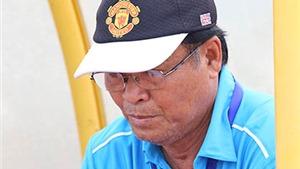 Đồng Nai chưa có kế hoạch chơi hạng Nhất 2016