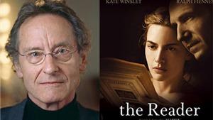 Tác giả 'The Reader': Chỉ quan tâm đến lời phê bình của vợ