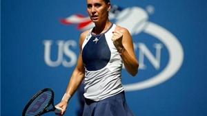 Ấn tượng US Open: 'Chiêm ngưỡng' các gương mặt lọt vào bán kết đơn nữ