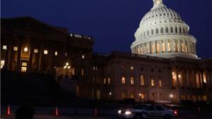 Mỹ: Xả súng tại nhà ga gần trụ sở Quốc hội ngày 11/9