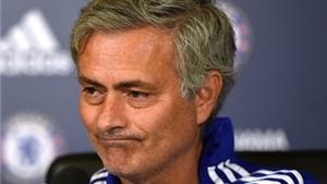 CẬP NHẬT tin sáng 12/9: Serena thua sốc. Chung kết Djokovic-Federer. Mourinho không rời Chelsea