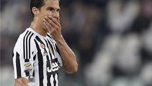 Juventus 1-1 Chievo: Juve tiếp tục gây thất vọng