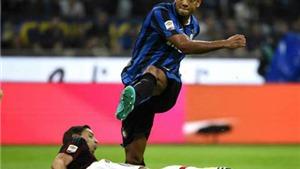 Inter 1-0 Milan: Fredy Guarin sút xa cực đẹp, Inter thắng ở derby