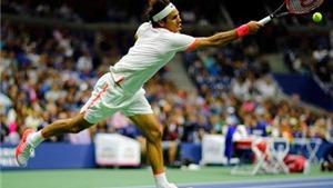 HLV Edberg: 'Federer thua là do trời mưa'