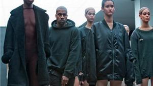 Kanye West bị mắng 'không đủ tư cách' vào Tuần lễ thời trang New York