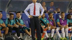 ĐIỂM NHẤN Dinamo Zagreb 2-1 Arsenal: Thua theo kịch bản cũ. Phụ thuộc Giroud là 'chết'