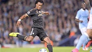 Juventus cần tin ở Cuadrado!