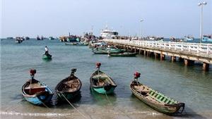 6 thuyền viên mất tích gần khu vực đảo Thổ Chu - Kiên Giang