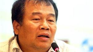 Ông Nguyễn Hải Hường, Trưởng Ban Kỷ luật VFF: 'Ngọc Hải phải chịu chi phí điều trị là nguyên tắc'