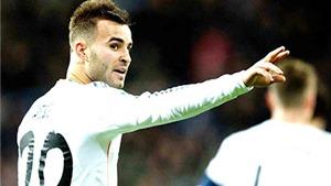 Hàng công Real Madrid: Hãy cho Jese đá, để anh thành ngôi sao