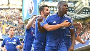 Mourinho có lý khi loại bỏ Terry